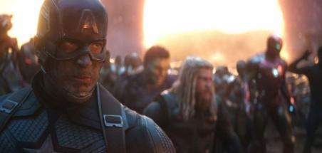 Marvel Studios prévoit 4 films en 2024