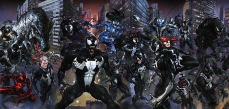 Commencer les comics : Venom