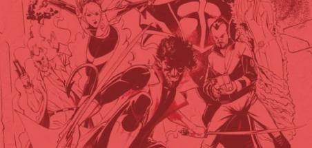 Marvel tease un nouveau titre X-Men