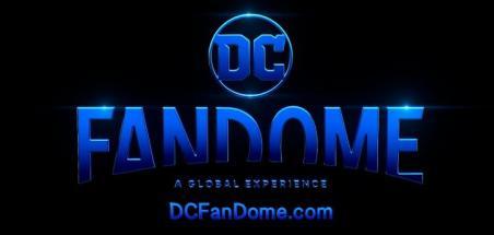 Un teaser pour DC FanDome 2021