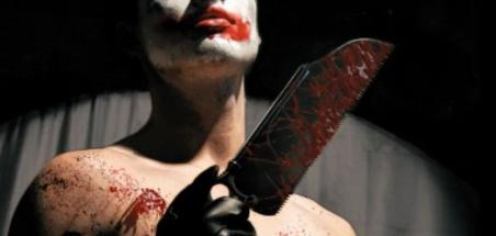 [Review VF] Joker/Harley : Criminal Sanity