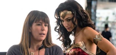 [DC FanDome] Wonder Woman 3 officialisé