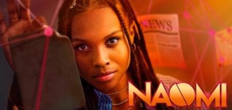 [DC FanDome] Un teaser pour la série TV Naomi