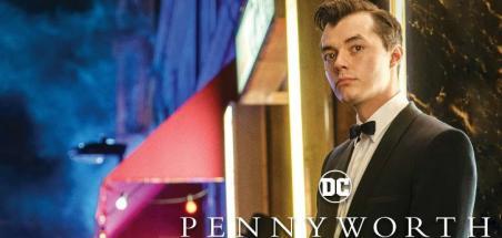 [DC FanDome] Pennyworth passe sur HBO Max pour une saison 3