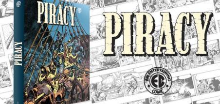 Piracy en financement participatif par Akiléos