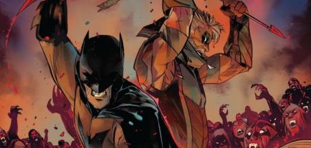 [Preview VO] DC vs Vampires #1