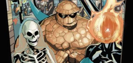 [Zap' MDCU] Sorties du 20/10/2021: Immortal Hulk #50