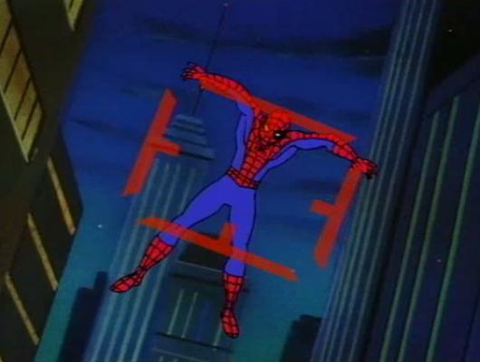 Le retour des araignées robot