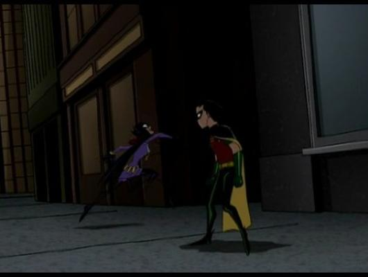 Le Joker Express