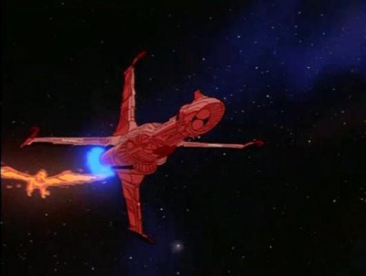 La fin du phoenix