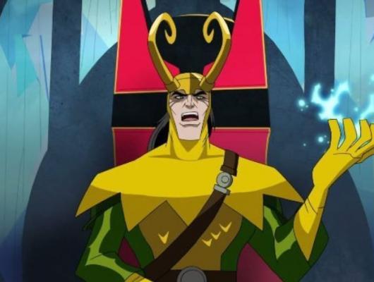 Le plan machiavélique de Loki