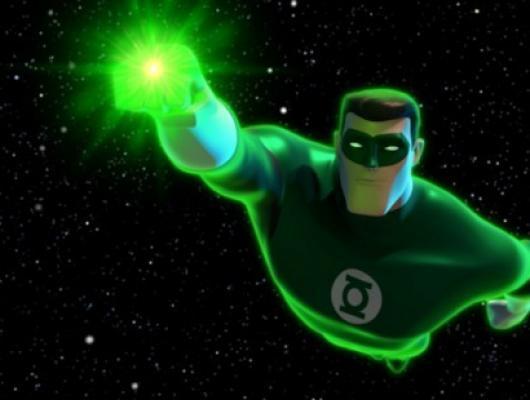 Craignez la lumière des Green Lantern ! (1ère Partie)