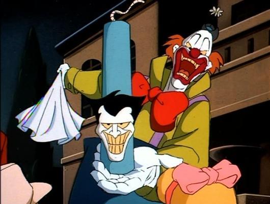 Fugue En Sol Joker