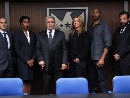 Le vrai S.H.I.E.L.D.