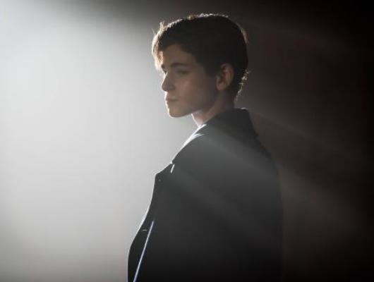 Le fils de Gotham