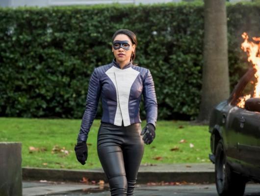 Run, Iris, Run