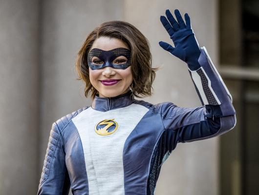 L'héritage de Flash