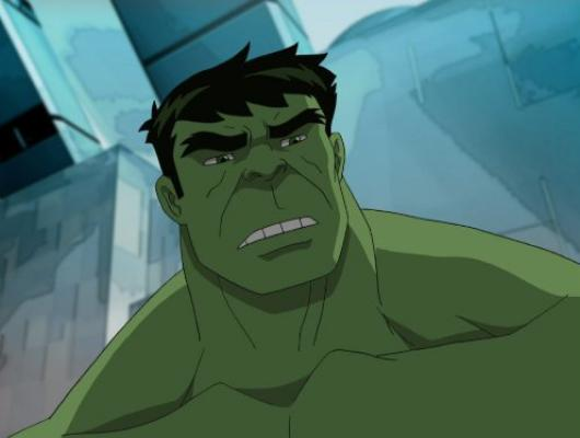 L'incroyable Spider-Hulk
