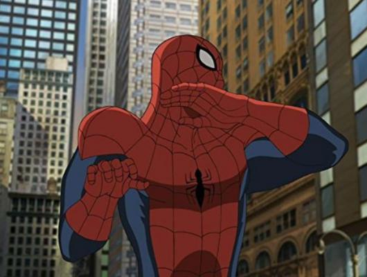Spider-Man l'Avenger, Part 2