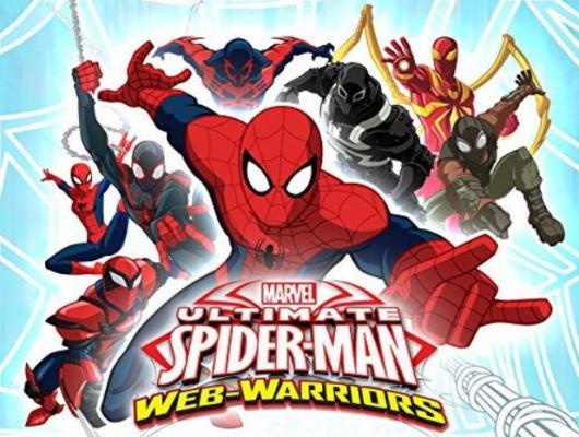 Spider-Man contre Arnim Zola