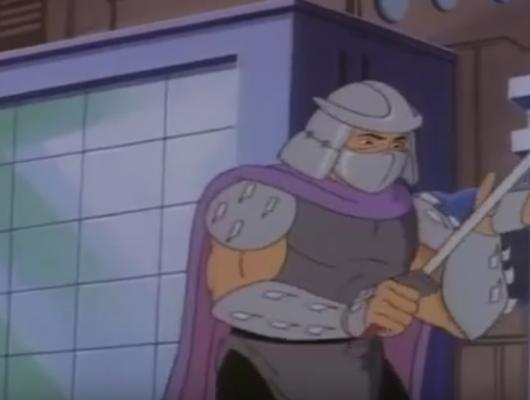 L'épée de nulle part