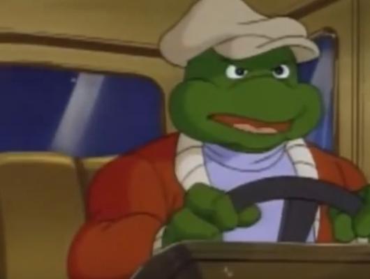 Raphael se déchaîne