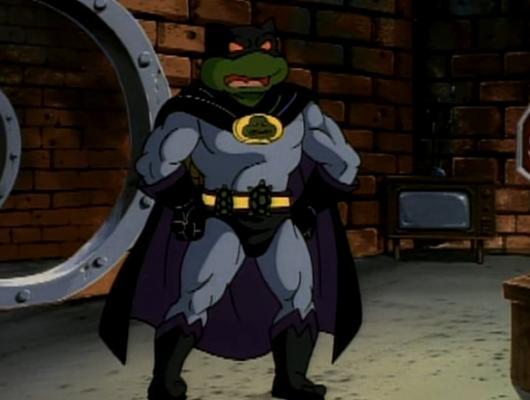 La nuit de la tortue noire