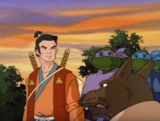 La légende de Koji