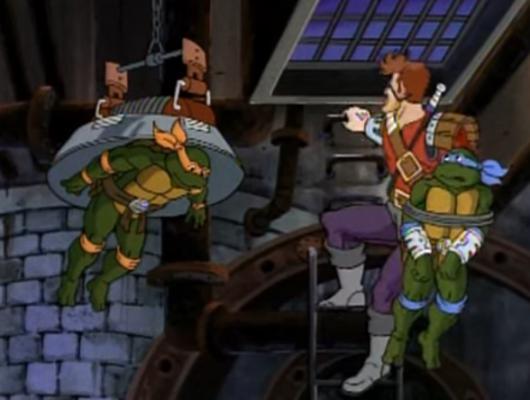 Dirk Savage : Le chasseur de mutants
