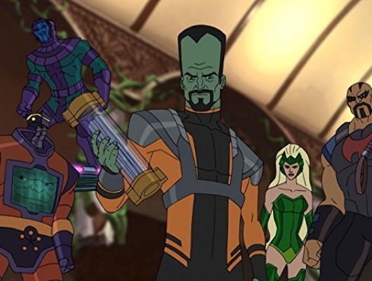 Sauvons Iron Man, partie 1