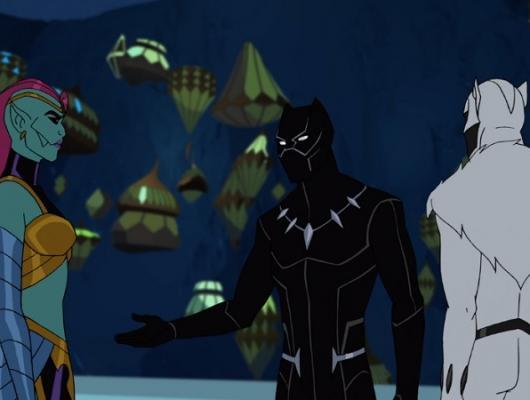 Trahison à Atlantis, première partie