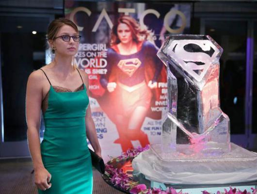 Sans l'ombre de Superman
