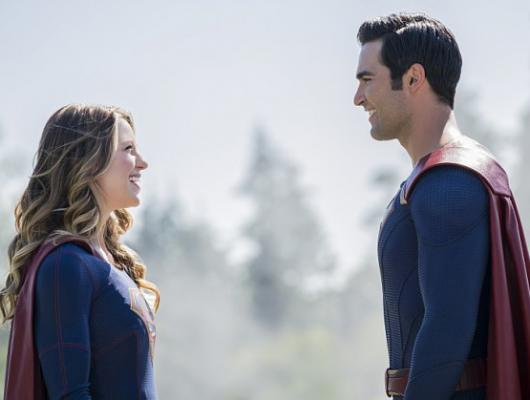 The Adventures of Supergirl