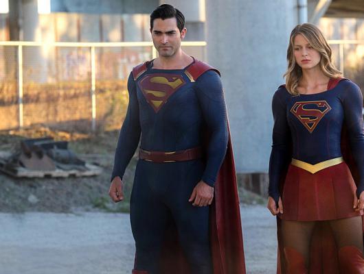 Les Derniers Enfants de Krypton