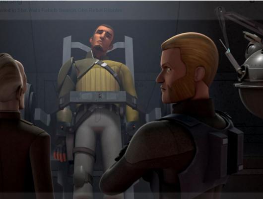 Les rebelles résolus