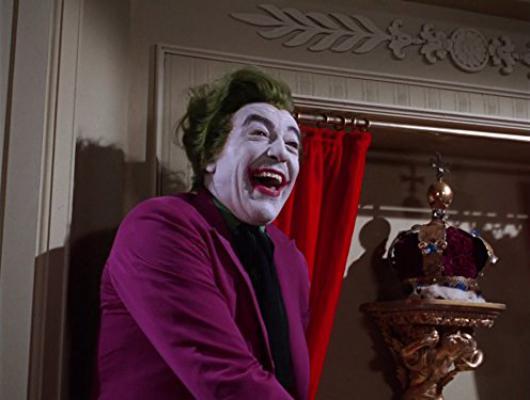 Poker pour un Joker