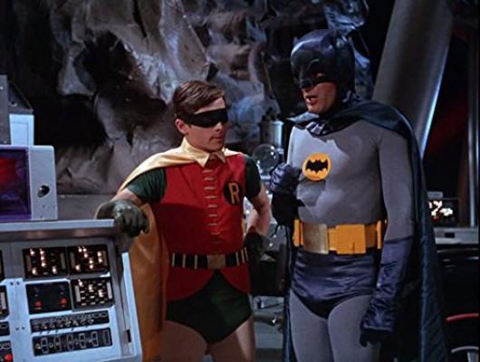 Chapeau Batman