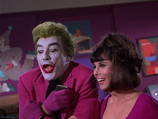 La dernière carte du Joker