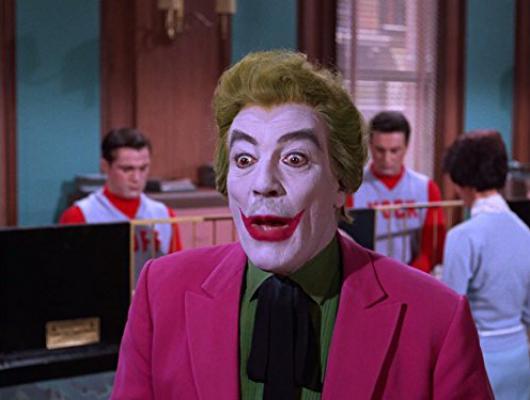 Le Joker sort du jeu