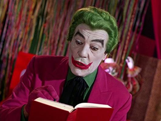 Le Joker se paie Catwoman