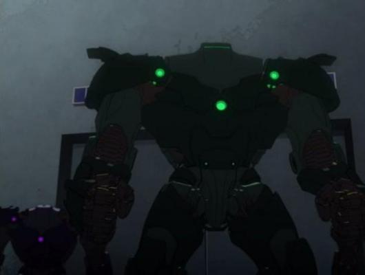 Les hulkbusters