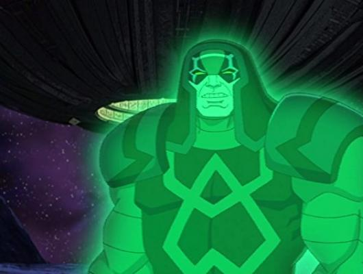 Planète Hulk, Part 2