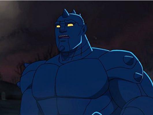 Hulk et les commandos hurlants