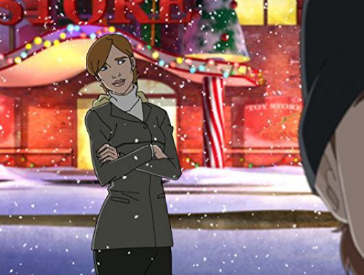 Le Noël des Gardiens