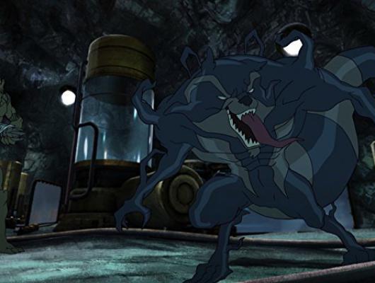 Symbiote War Part 1: Wild World