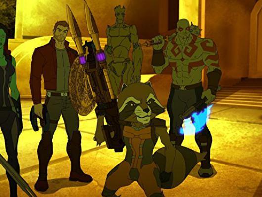 Symbiote War Part 3: Thunder Road