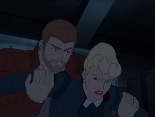 La faute à Nova Prime
