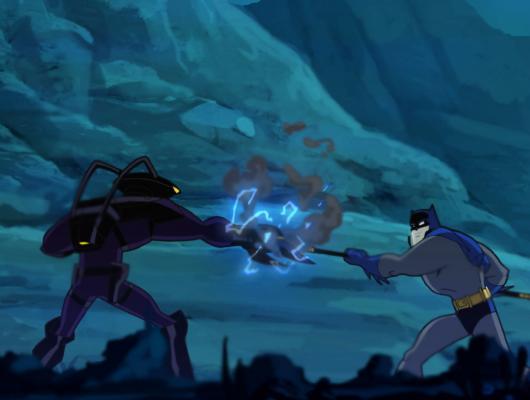 Atlantis en Danger !