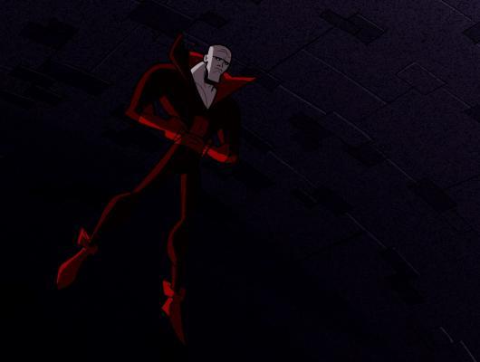 L'aube de Deadman !