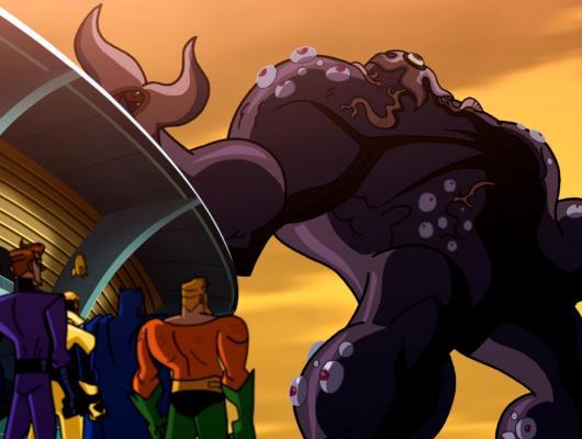 Starro contre-attaque ! (2)